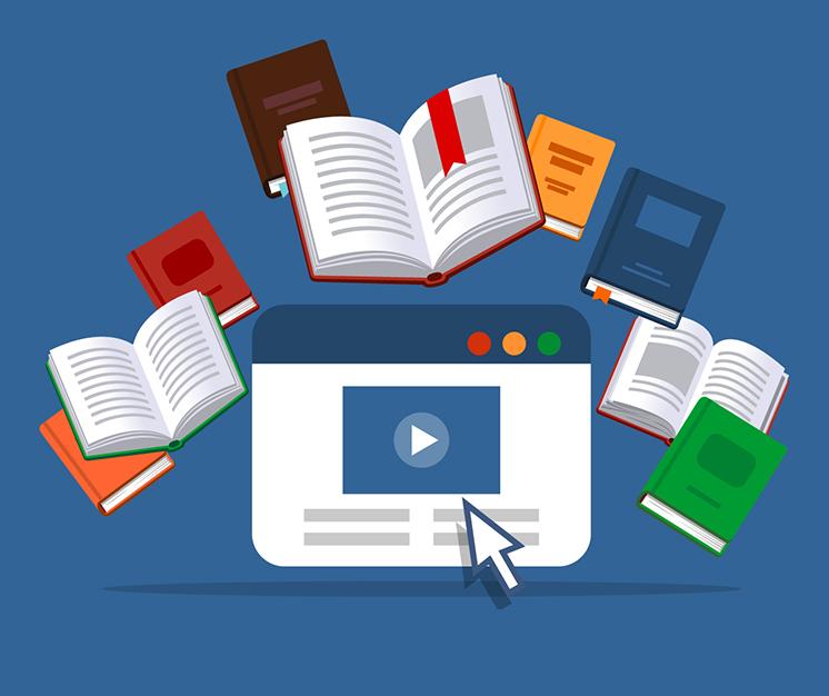 Resurse educaționale online